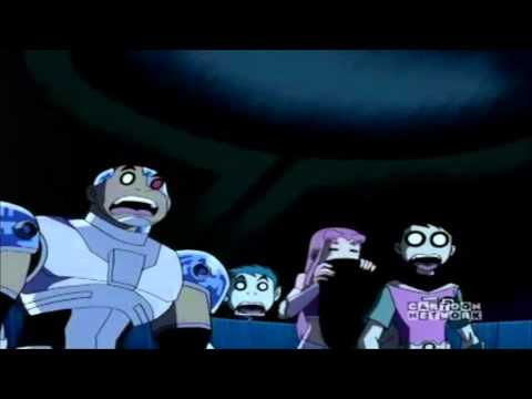 Teen Titans reaction to their spin off show