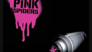 Watch Pink Spiders Nobody Baby video