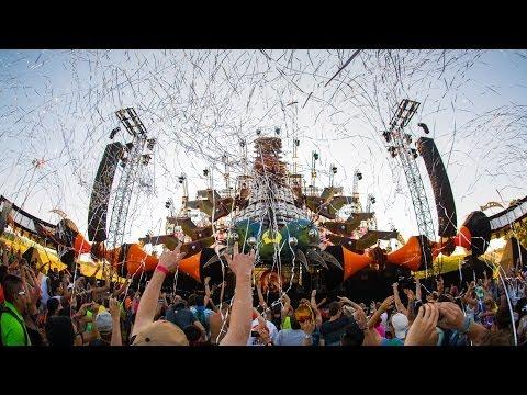 Q-dance at TomorrowWorld 2013 | Official Q-dance Aftermovie