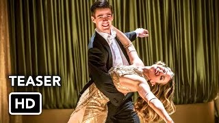"""The Flash 3x17 Teaser """"Duet"""" (HD) Musical Crossover with Supergirl"""