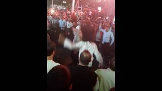 16 temmuz 2016 Ankara Kızılay Meydanı zikir 2