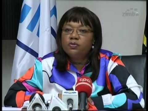 TV ZIMBO CNE considera  positiva as actividades durante o processo de campanha eleitoral