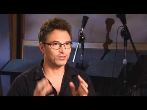 Tim Daly Interview On JLA Doom