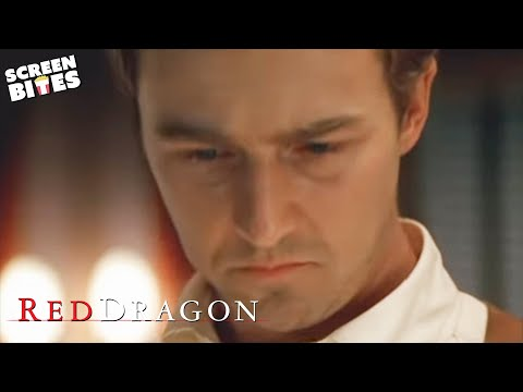 Red Dragon - Anthony Hopkins