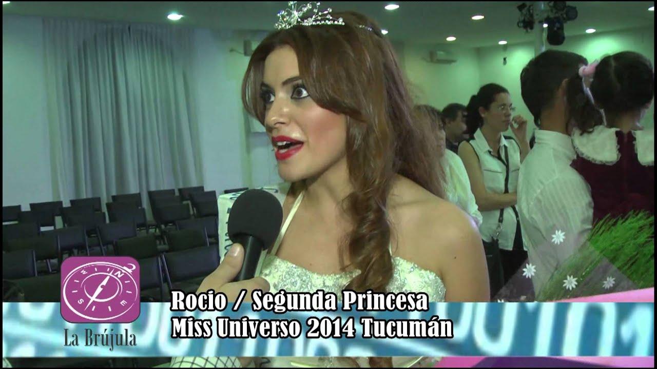 Miss Universo 2014 Miss Universo 2014 Tucuman