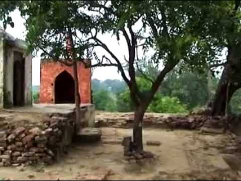 Sankassa - Place Where Lord Buddha Returned To Earth, After Preaching The Abhidhamma Pitaka video