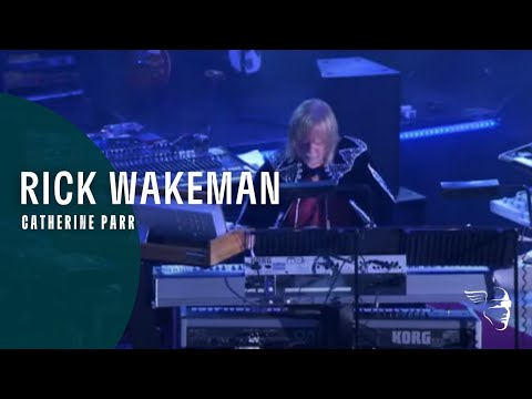 Rick Wakeman - Catherine Parr (2009) from
