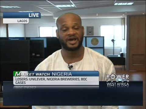 12 April - Nigerian Markets Update with Jeffrey Kanu