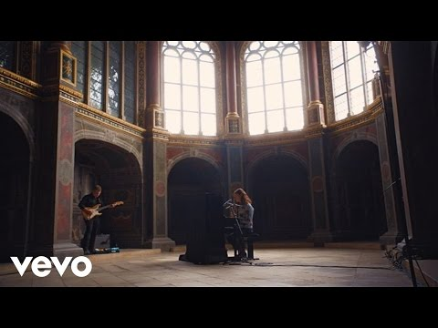 BØRNS It's You rock music videos 2016
