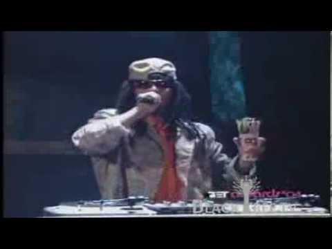 BET Awards - Best of BET Awards, Usher, Ludacris & Lil Jon (Performance)