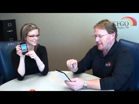 Free Mobile App Download For Kfgo video