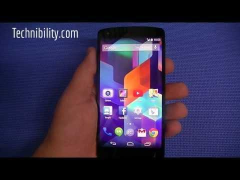 Google Nexus 5 full review