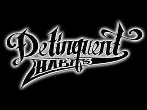 Delinquent Habits - Western Ways Part 2 (La Seleccion)