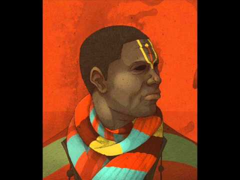 Jay electronica - Exhibit B Feat. Mos Def