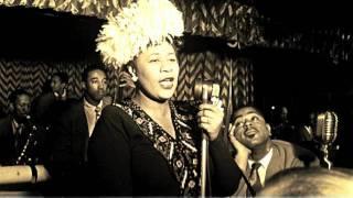 Ella Fitzgerald ft Ray Charles Quintet - Angel Eyes Decca Records 1952