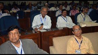 World Water Day 2016 seminar in BUET bangladesh