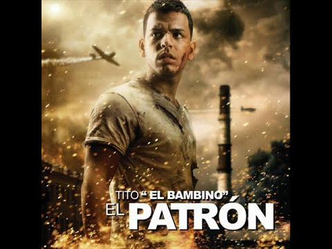 1. El Amor - Tito 'El Bambino' [El Patron]