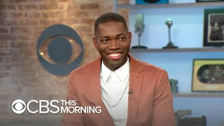 """David Makes Man"": Tarell Alvin McCraney on the ""doubleness"" of his own childhood"