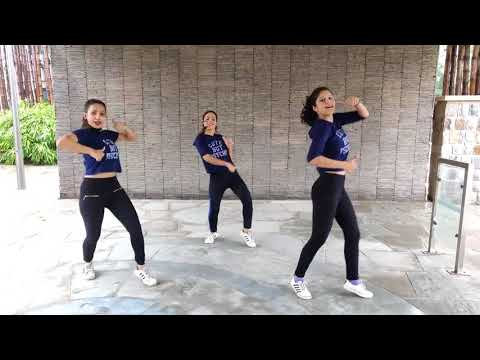 Illegal weapon | Dance Cover by Komal and team | Presented by The Viral Flavors