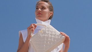 Alicia Vikander and Léa Seydoux for Louis Vuitton New Classics