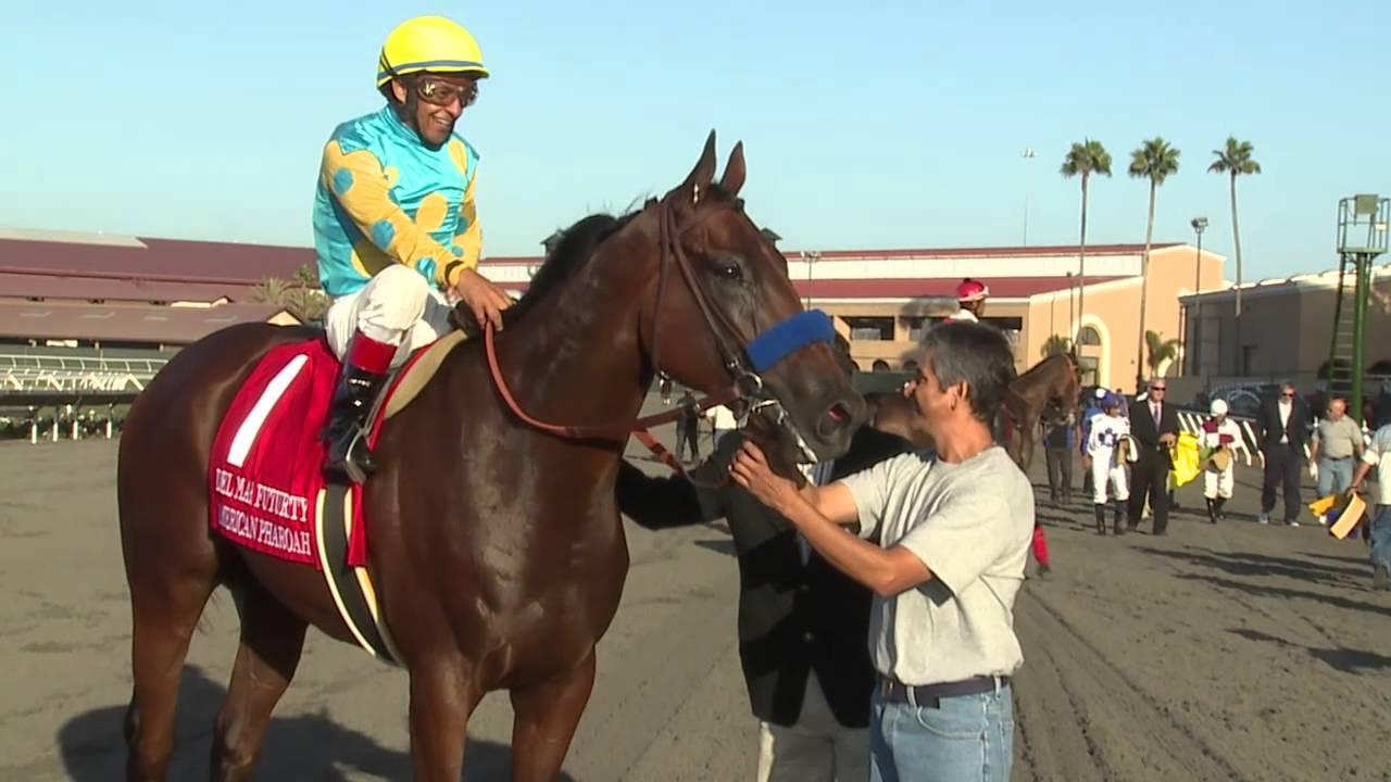 American Pharoah remporte le Kentucky Derby Maxresdefault