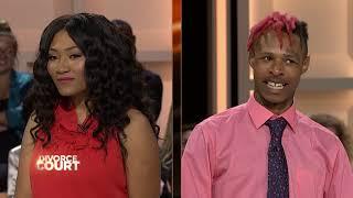 Full Episode- Jemison vs. Daniels: Pink Matter