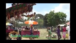 Madduvil Panriththalachchi Amman pankuni thingal  kavadi HD video 01-04-2013