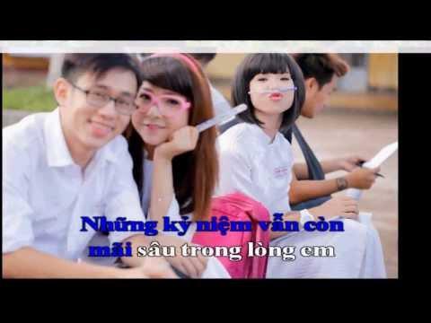 [karaoke - Beat] Gửi Cho Anh - Khởi My video