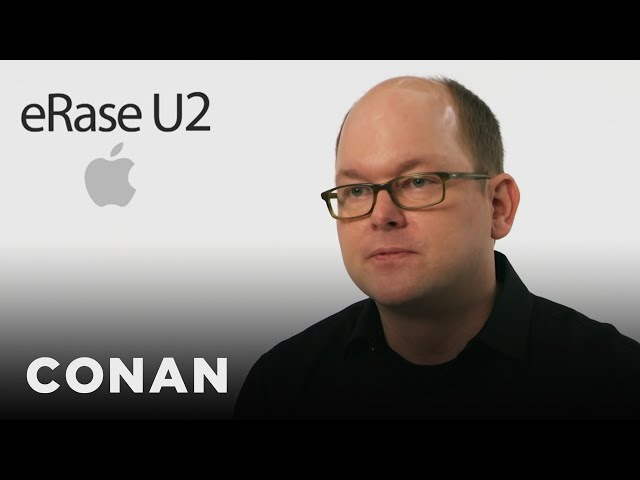 Apple's New U2-Removal Service