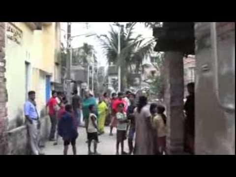 Durga Bengali festival in kolkata village festival mela nice video clip  2