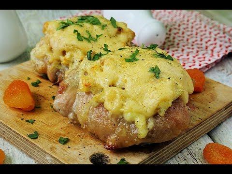 Куриные бедрышки в духовке: куриные бедрышки рецепты