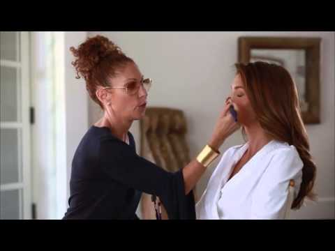 Cindy Crawford and Sonia Kashuk share makeup secrets