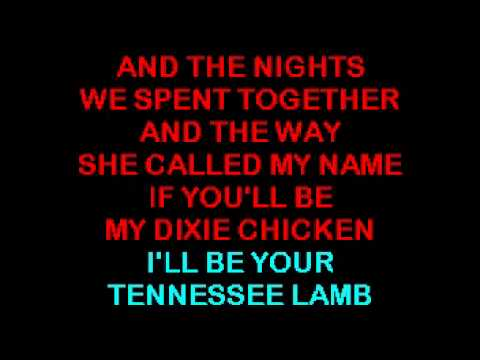 Garth Brooks - Dixie Chicken