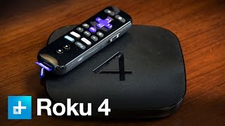 Roku 4 - Review