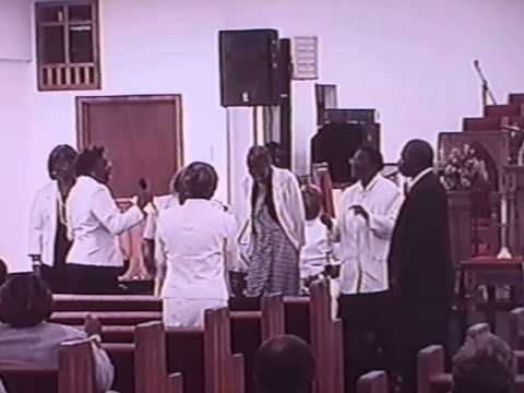 I'm Walking Up The Kings Highway - Fellowship & Worship Center Choir