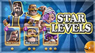 December UPDATE Star Levels | Name Change | Trade System | Heist Mode | Sneak Peak #1