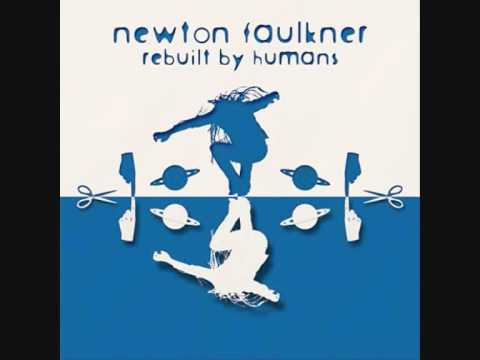 Newton Faulkner - Been Thinking About It