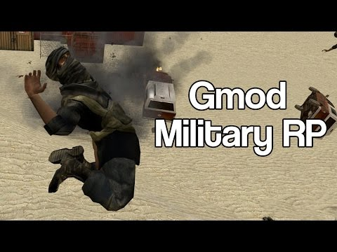 JIHAD JIHAD (Gmod Military RP)