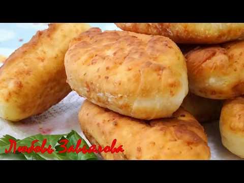 Сырные ПЫШКИ-Пирожки-готовятся за 10 минут, -съедаются - моментально!/Cheese puff pastry