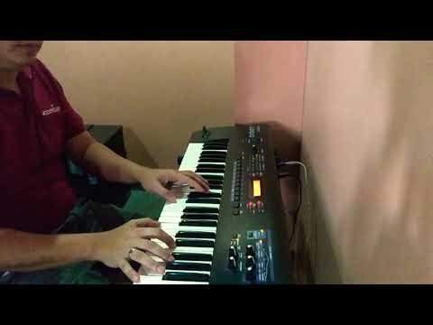 Thousand Miles - Roland Juno D