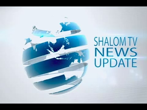 Shalom TV Daily News - 4/17/14