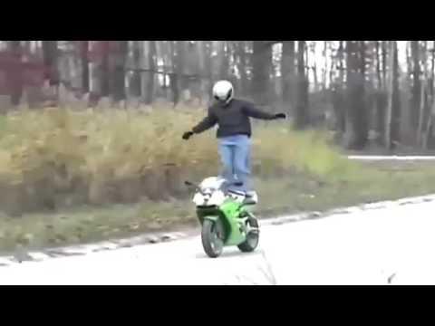 VIDEOS CHISTOSOS DE MOTOS    VIDEOS GRACIOSOS    CAIDAS CHISTOSAS    RISAS