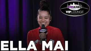 "Download Lagu Ella Mai talks Hidden Passions, ""Boo'd Up"" Huge Success, and Heartbreaks Gratis STAFABAND"