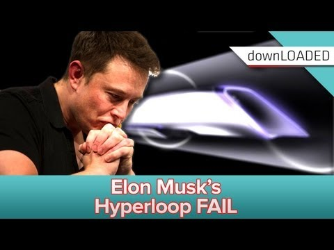 Cable Channels Coming To PS4? Elon Musk's Hyperloop FAIL. Hacking Pacemakers. The End Of Bitcoin