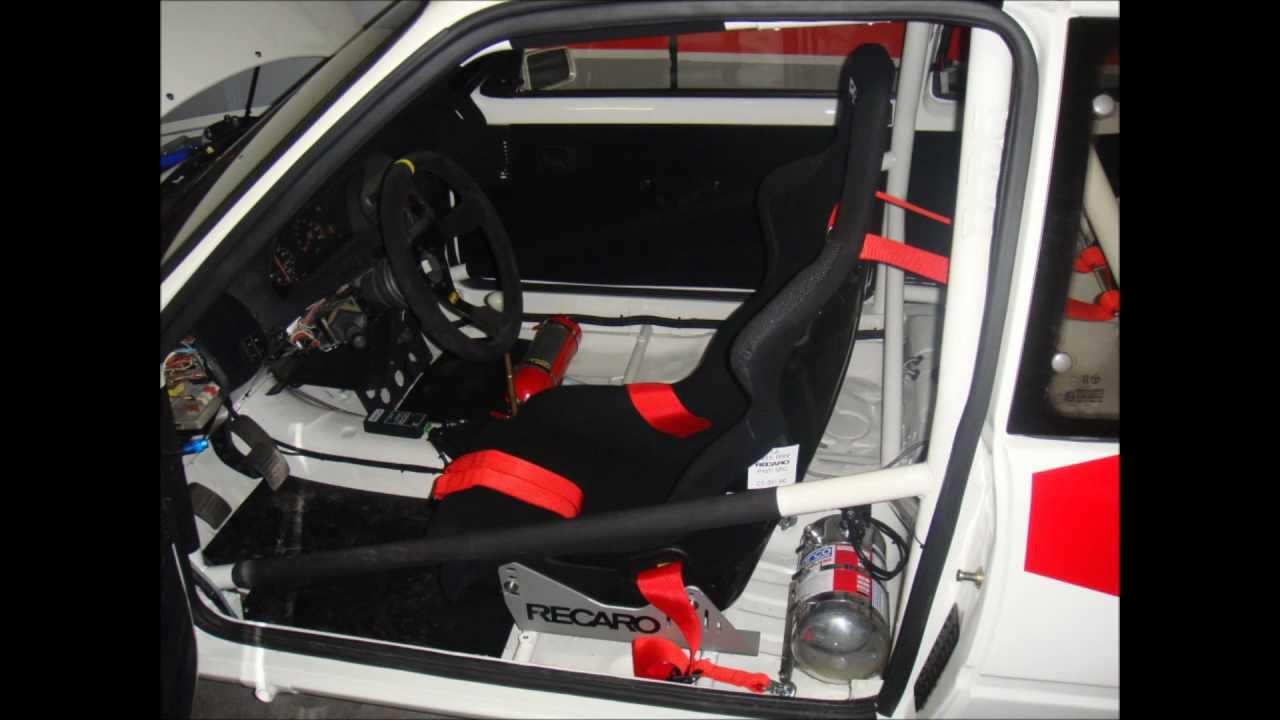 Peugeot 205 Rallye Gr A
