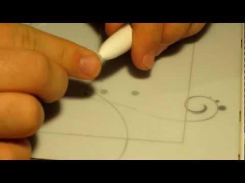[TUTORIAL] Cambiar punta al lápiz digital (tabletas estilo wacom)