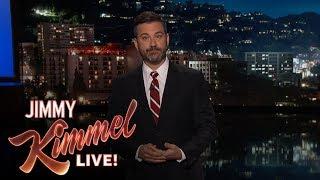 Jimmy Kimmel Fights Back Against Bill Cassidy, Lindsey Graham & Chris Christie by : Jimmy Kimmel Live