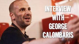 Interview: Makanan Indonesia Favorit George Calombaris & Tips Menjadi Chef yang Sukses