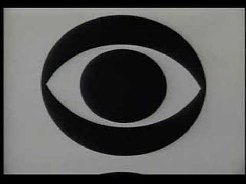 Cbs Logo Designer of The Cbs Eye Logo 2001
