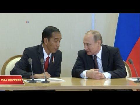 Nga sắp ký thỏa thuận với các nước ASEAN
